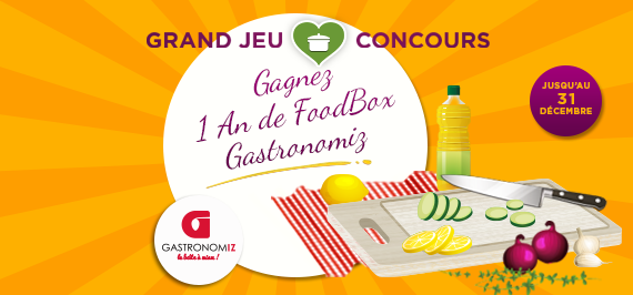 foodbox concours